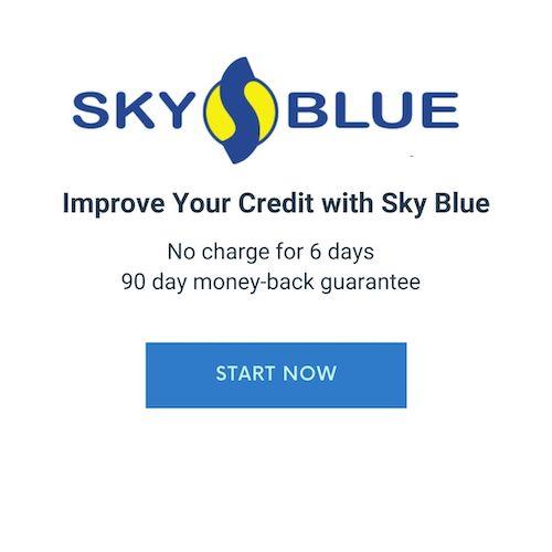 fix your credit repair