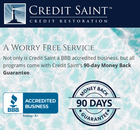 Credit Saints Features